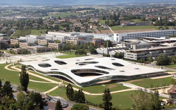 Section APC-EPFL